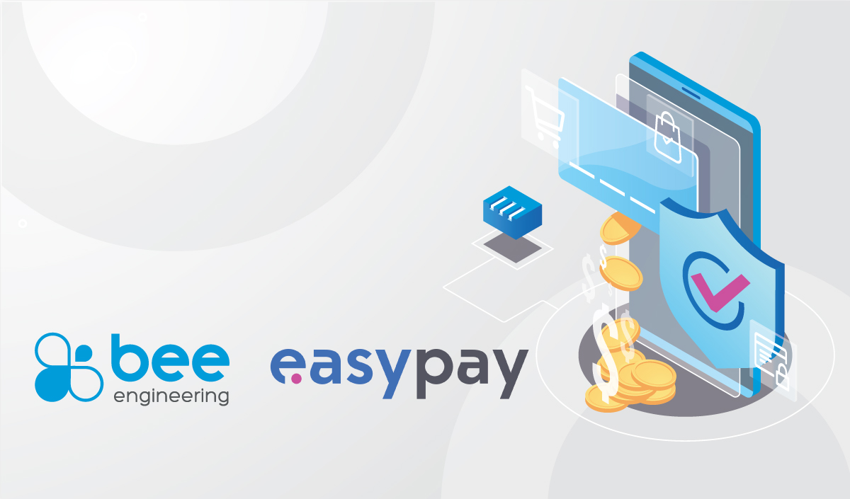 Partnership with easypay accelerates digital payments integration